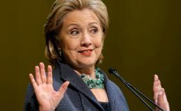 Hillary Clinton Thinks Lying Is Funny?