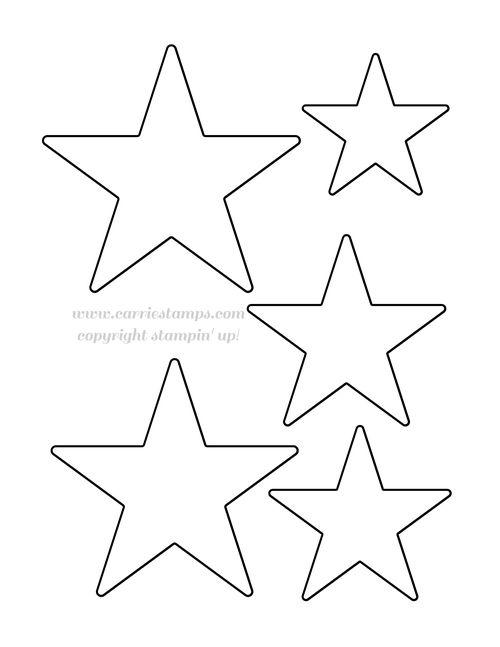 ...WOODCRAFT-STORE.RU...: Мк по созданию объёмной звёздочки