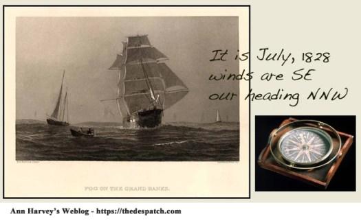Despatch July 1828