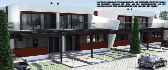 Residencial E-domus Boadilla del Monte