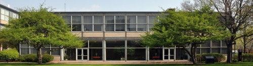campus ITT mies