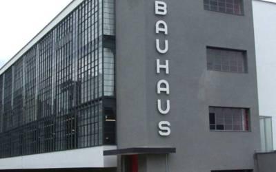 La Bauhaus. Descargar gratis sus libros