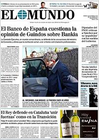 Periodico El Mundo