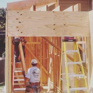 Framing subcontractor