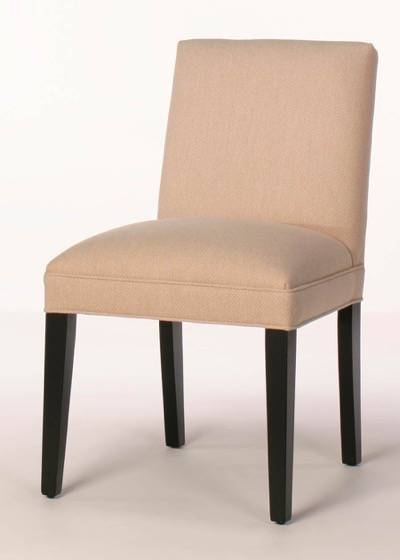 yellow parsons chair folding covers hobby lobby low back contemporary dining - direct to you
