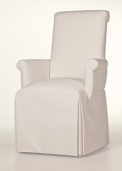 parson chairs side with arms parsons carrington court custom buy direct roanoke arm chair