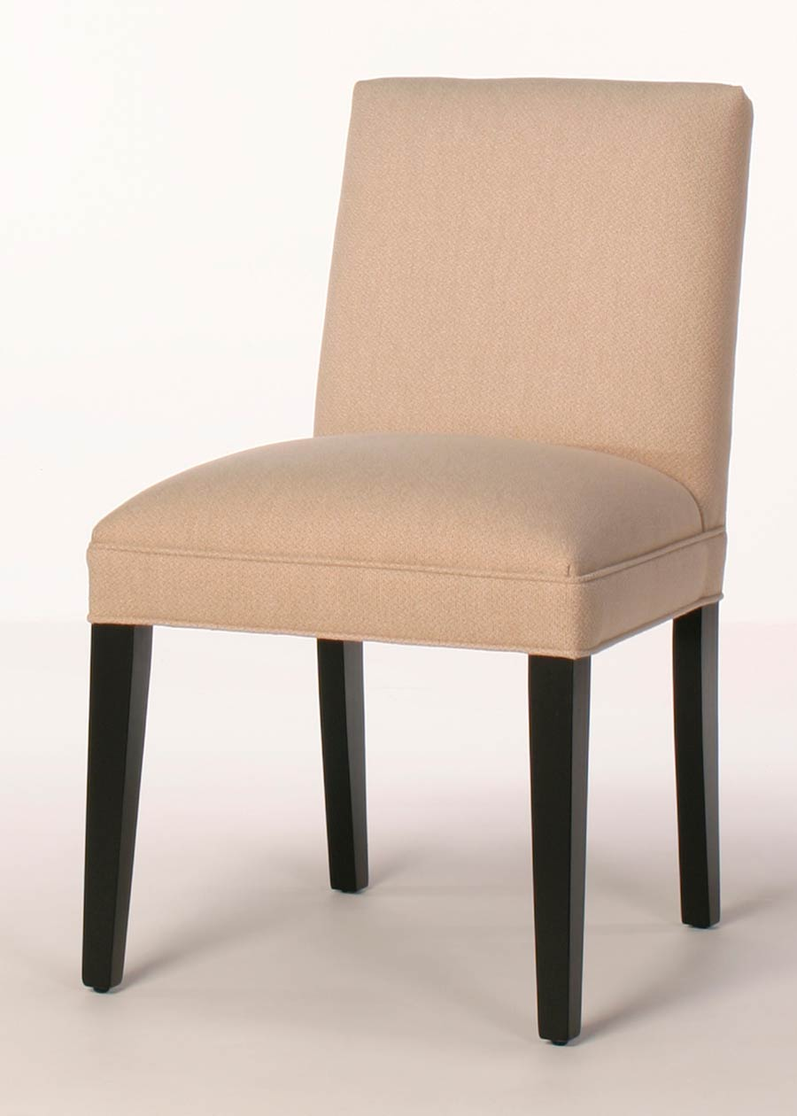 Low Back Contemporary Parsons Dining Chair  Direct to You