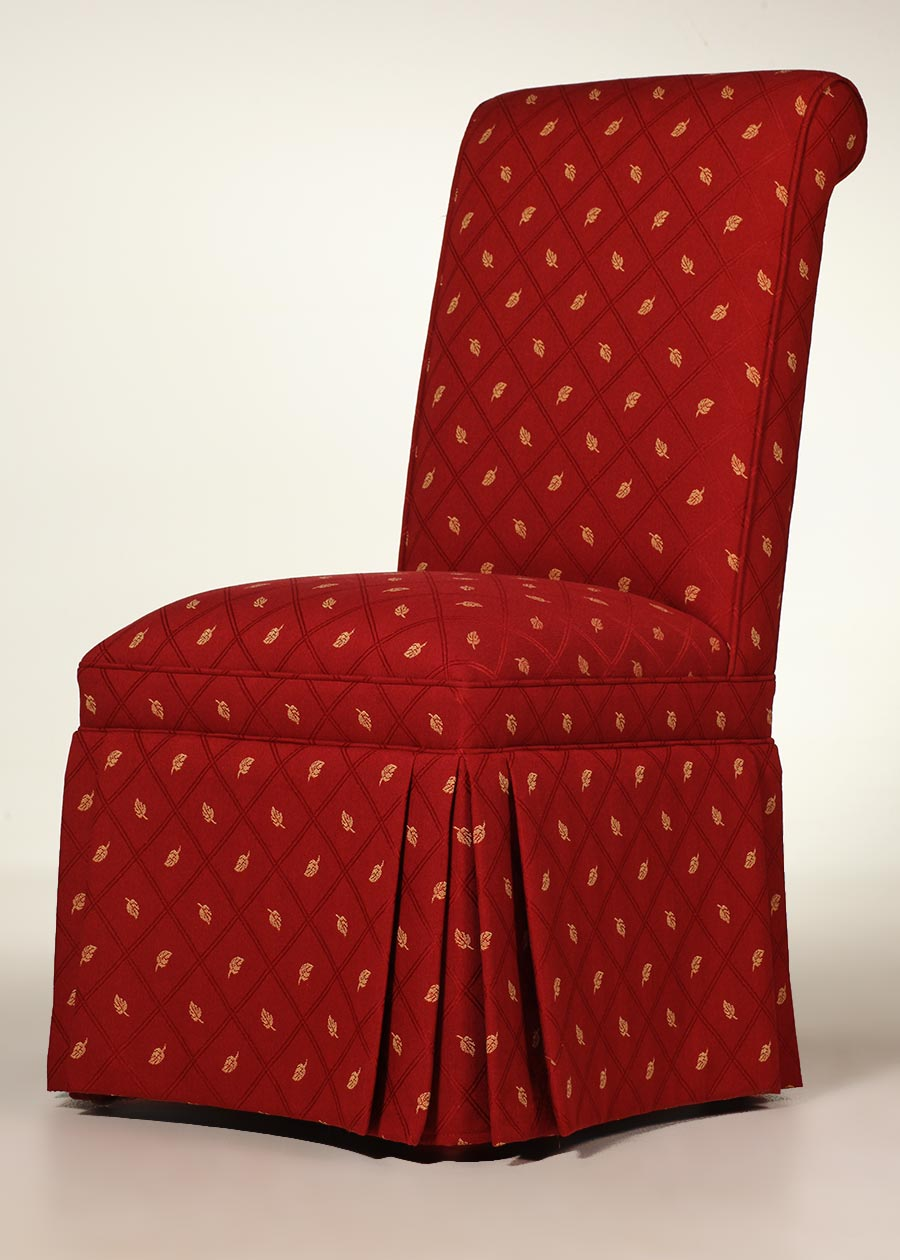 Claremont Skirt Parsons Chair