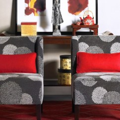 Accent Living Room Chairs With Arms Hanging Garden Chair Uk 24 Gorgeous Ideas To Inspire A Makeover Make Furniture Pop
