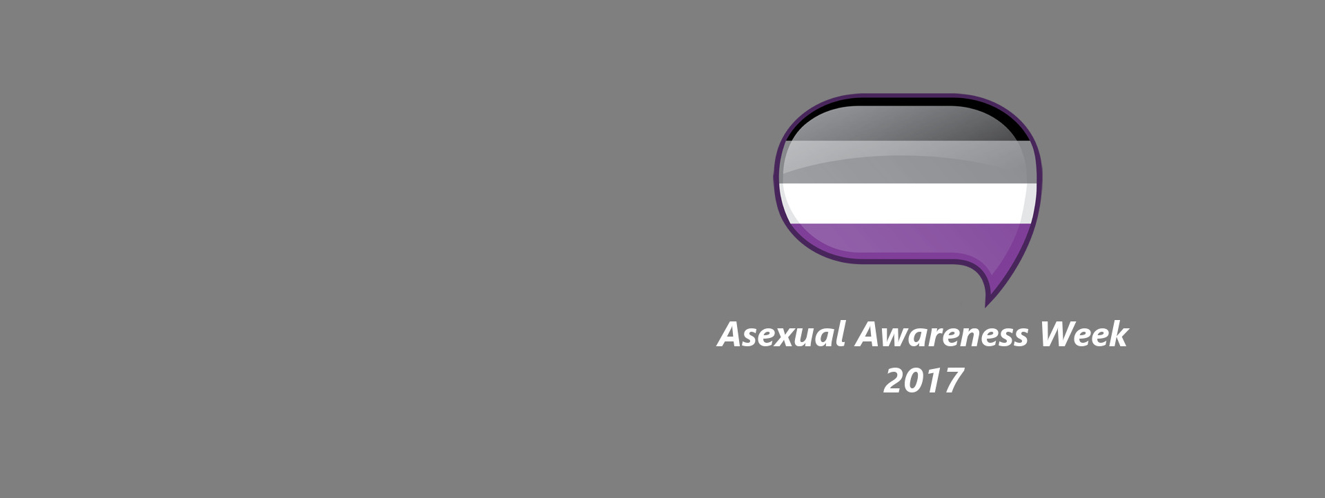 Asexual Awareness Week 2017