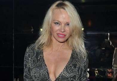 Pamela Anderson asessuali