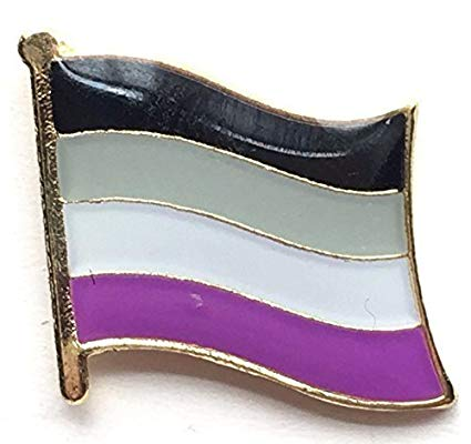asessuali pin