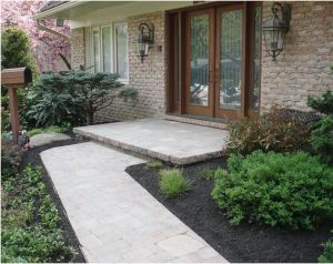 Benefits of Hardscaping Carroll Landscaping