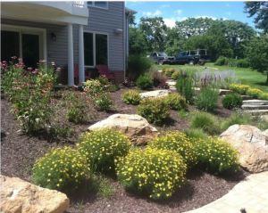 Spring Landscape Preparation Carroll Landscaping