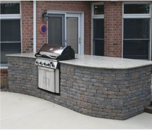 Outdoor Kitchens Carroll Landscaping