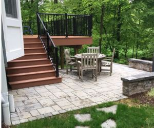Deck Installation: Signs You Need a New Deck Carroll Landscaping