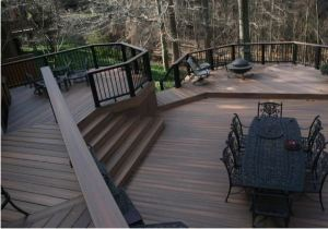 Deck Installation and Proper Sizing Carroll Landscaping