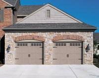 Carriage Style Garage Doors | Carroll Garage Doors