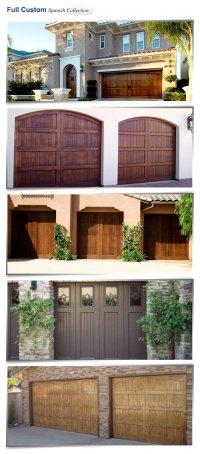 Ranch House Doors