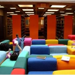 Ergonomic Chair Comfortable Wheelchair Kid Drifting Brodart: Modern, Comfortable, Stylish Library Seating