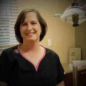 Sheila Wright, Dental Hygienist