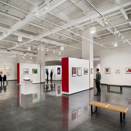 Susquehanna Art Museum, Harrisburg PA