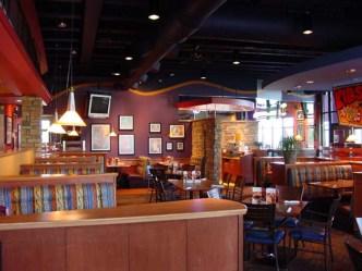 Boston's, Allentown PA