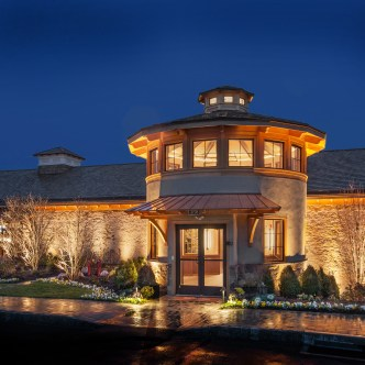 Liseter Clubhouse by Toll Brothers, Newtown Square PA, After