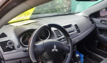 Usados: Mitsubishi Lancer 2012 en San Salvador full