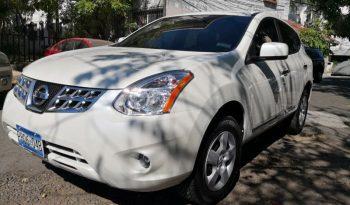 Nissan Rogue 2011 usado ubicado en El Salvador NISSAN ROUGE 2011 AUTOMATICO, AIRE ACONDICIONADO, COLOR BLANCA, MOTOR 2.5, 4X4, 4 CILINDROS, RINES,