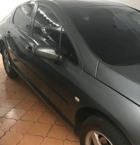 Usados: Peugeot 407 2007 en El Salvador full