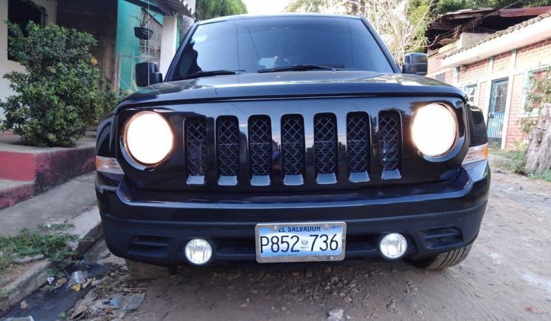 Jeep Cj 2014 full