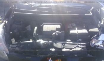 Mitsubishi Mirage 2014 full