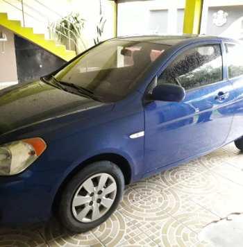 Hyundai Accent 2011 Precio US$4450.00 precio negociable Millas: 67,764 Color: Azul Motor: 1.6L Trasmisión: Automática Aire acondicionado: 100%