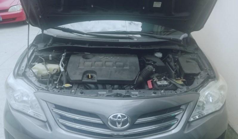 Toyota Corolla 2013 LE full