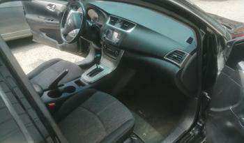 Nissan Sentra 2015 lleno