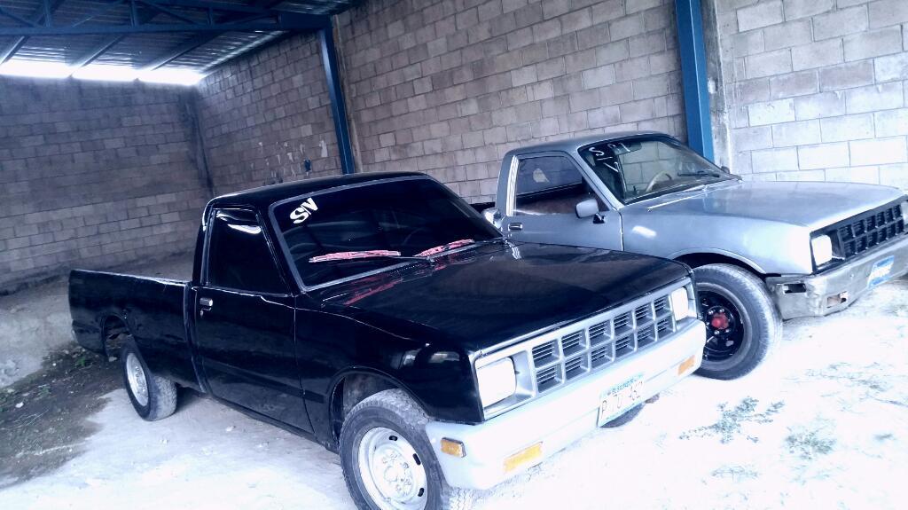 Pick Up Isuzu Pup Carros En Venta San Salvador El Salvador