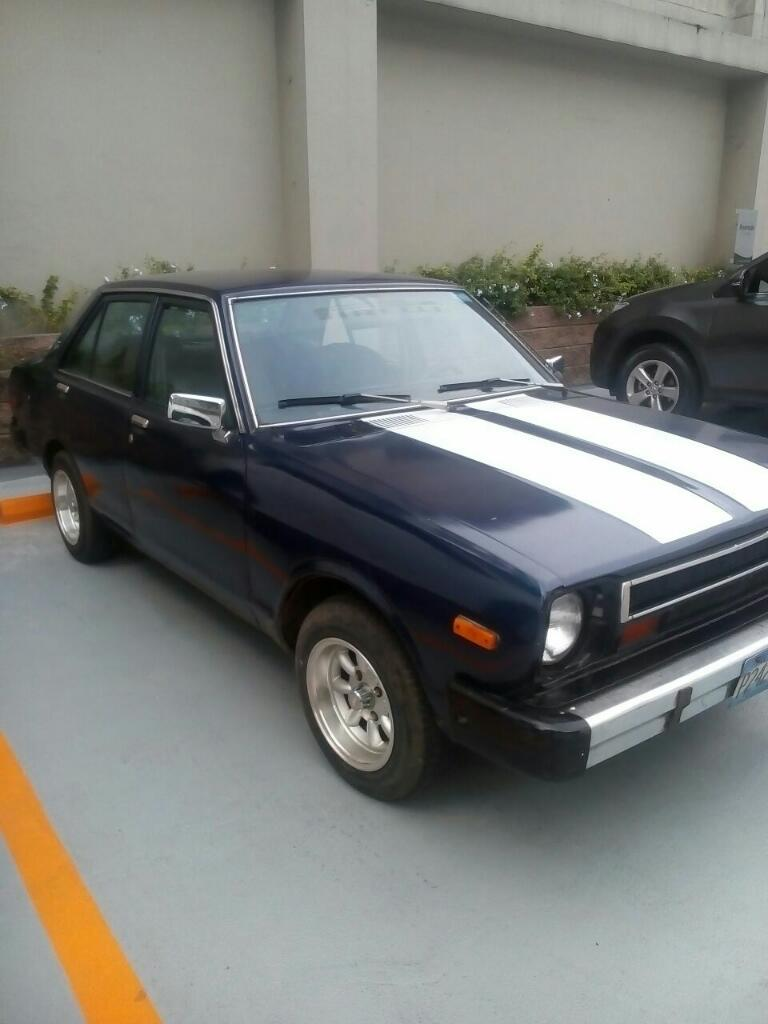 Datsun 1980 - Carros en Venta San Salvador El Salvador
