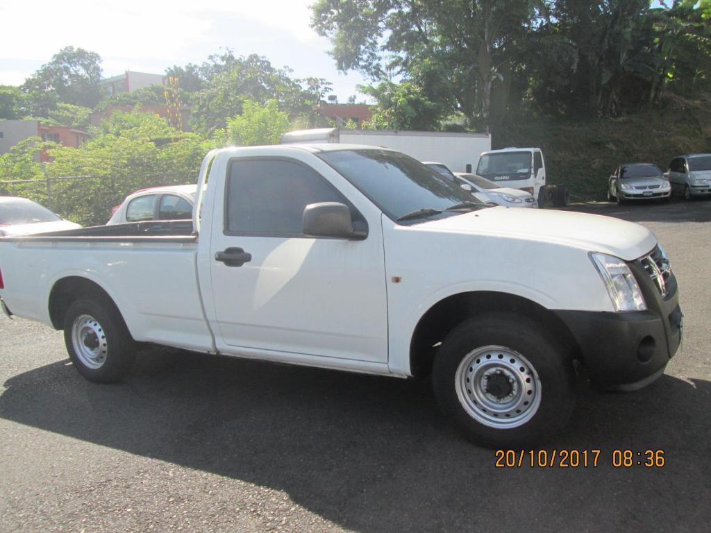 isuzu d max p 87710 – carros en venta san salvador el salvador