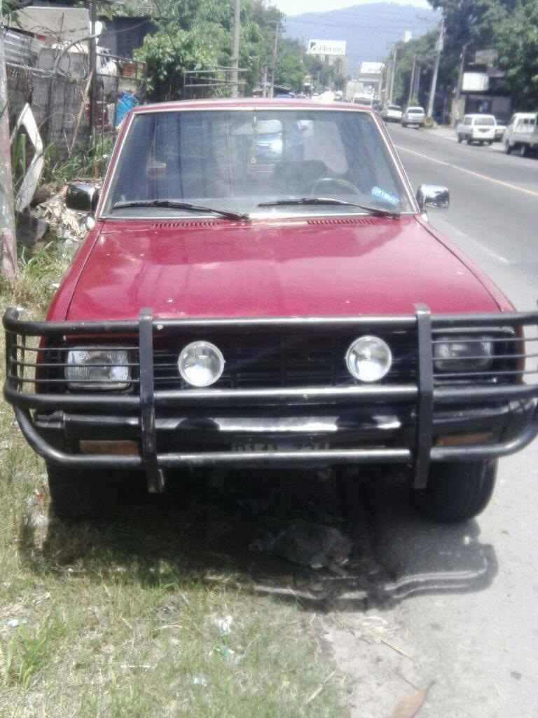 Vendo Mitsubishi L200 84 4x4 - Carros en Venta San ...