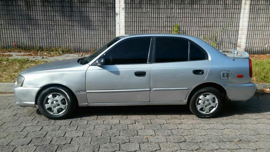 hyundai accent 2002 automatico 4 puerta carros en venta san salvador el salvador hyundai accent 2002 automatico 4