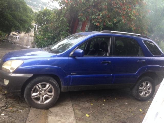 Remato Mi Camioneta Kia Sportage 990603064 Thumbnail