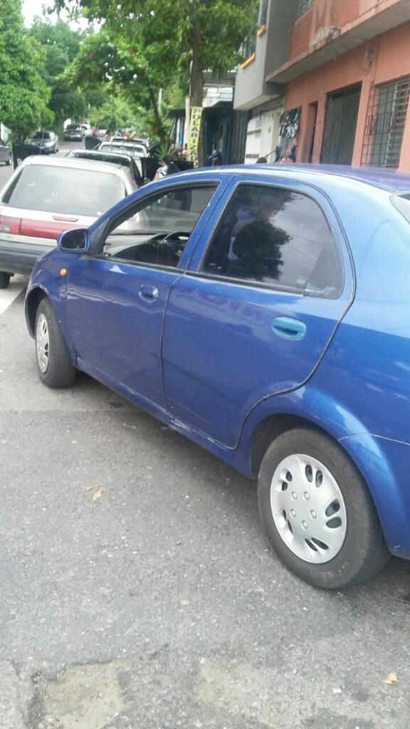 Chevrolet Aveo 2004 Carros En Venta San Salvador El Salvador