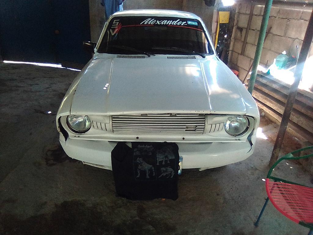 Vendo Datsun 120y - Carros en Venta San Salvador El Salvador