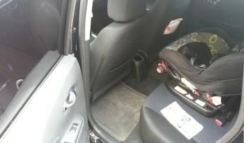 Usados: Nissan Versa Note 2014 full equipo con sistema Pure Drive full
