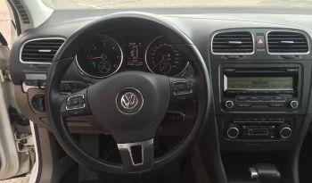Usados: Volkswagen Golf 2008 1.6 TDI CR Advance DSG 105 full