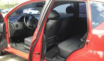 Usados: Chevrolet Aveo 2006 de agencia, con alarma full