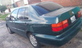 Usados: Volkswagen Jetta 1995 en Guatemala full