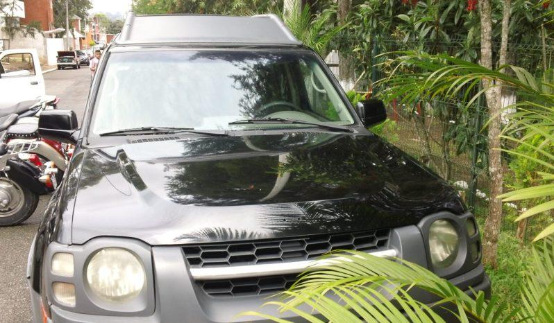 Usados: Nissan Xterra 2003 automática en Zona 17 full