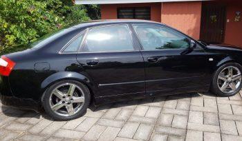 Usados: Audi A4 2004 en Guatemala City full